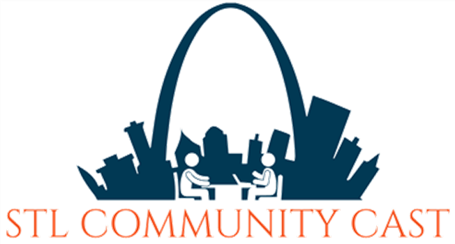 STL Community Cast Logo